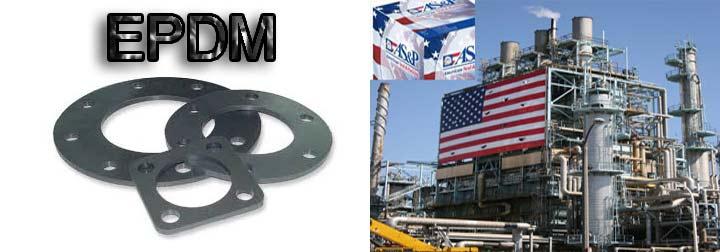 EPDM Gaskets