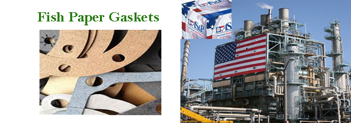 Fish Paper Gaskets
