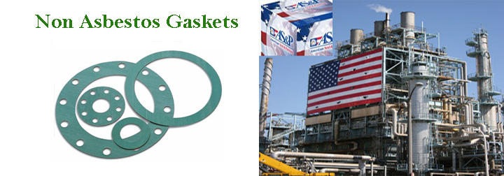 Non-Asbestos Gaskets